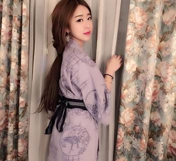 苏米爱神 #潮会玩# 日本樱花恋爱季