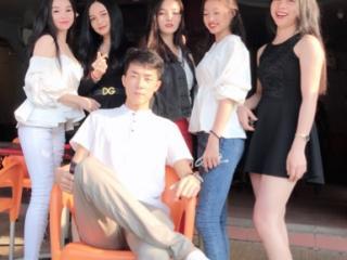 激情..越南夜店派對